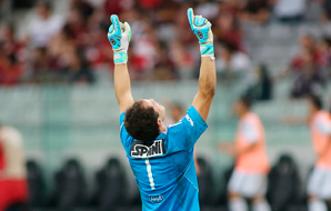 Marcelo Lomba vence Defesa da Semana 29