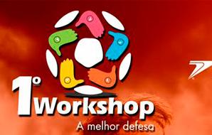 Poker anuncia Workshop para goleiros: A Melhor Defesa