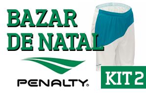 Bazar de Natal Penalty – Pergunta Kit 2
