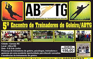 5º Encontro de Treinadores de Goleiros ABTG