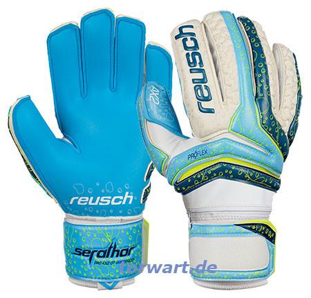 reusch Serathor Pro AX2 Ortho-Tec Windproof