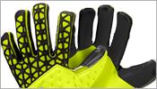Adidas Ace Zones Pro em detalhe