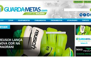 Novo Guarda-Metas.com