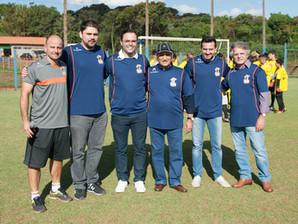 Camisa 1 se tornará o primeiro Centro de Excelência para Goleiros do Brasil