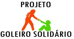 Projeto Goleiro Solidário