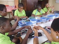 Women development Africa stae-sa.com