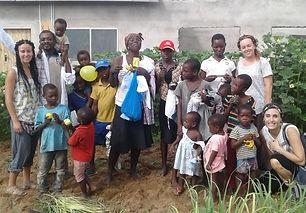 Orphansge Africa-Ghana  stae-sa.com