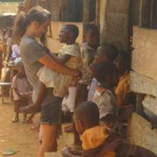 Teaching Abroad-Senegal  stae-sa.com