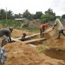 volunteer africa Construction stae-sa.com
