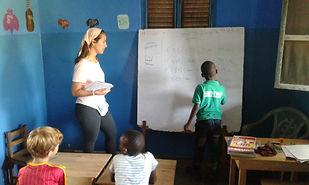 Teaching Abroad-Togo  stae-sa.com