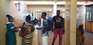 Medical Health Care Abroad-Benin  stae-sa.com
