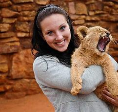 Wildlife Conservation Africa stae-sa.com