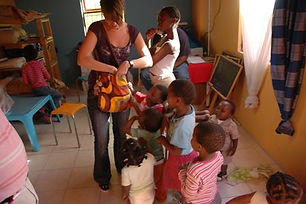 Orphansge Africa-South Africa  stae-sa.com