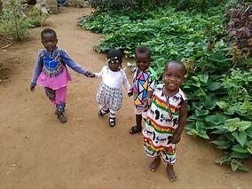 Orphansge Africa-Togo  stae-sa.com