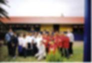 Teaching Abroad-Benin  stae-sa.com