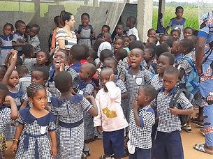 Teaching Abroad-Ghana  stae-sa.com