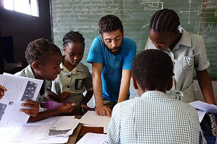 Teaching Abroad-South Africa  stae-sa.com