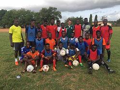 Sport Coaching Africa stae-sa.com