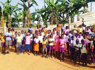 Orphansge Africa-Uganda  stae-sa.com