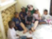 Orphansge Africa-Tanzania  stae-sa.com