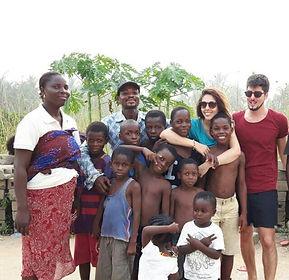 Orphanage Africa stae-sa.com