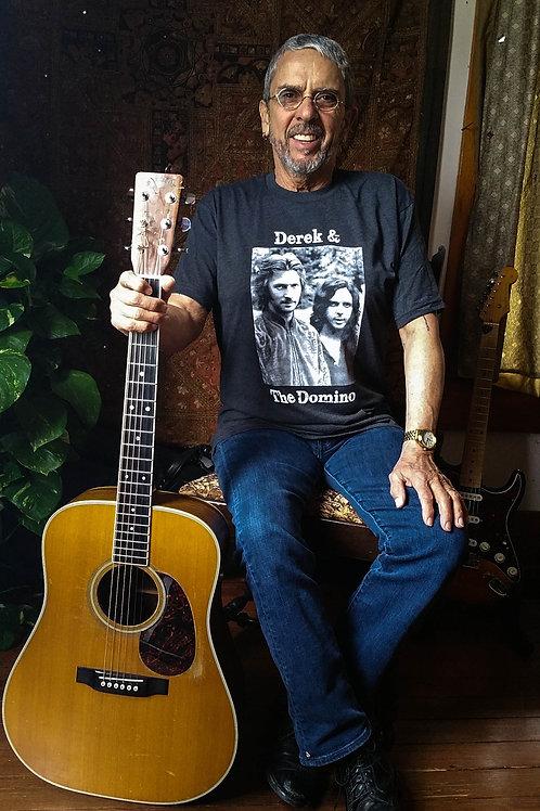 Derek & The Domino Tee