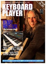 Keyboard Player Magazine  Issue0359