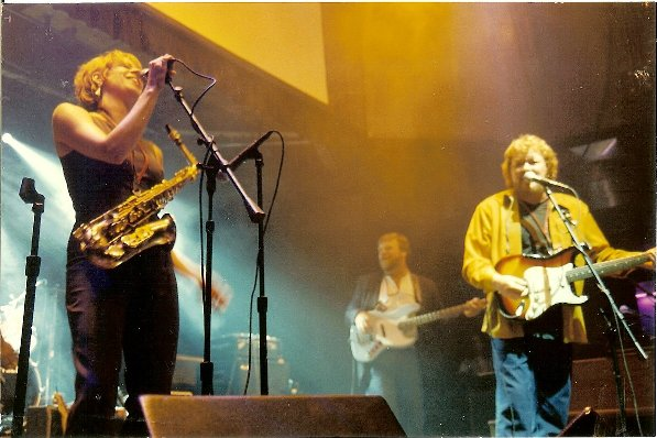 Fender 50th Anniversary