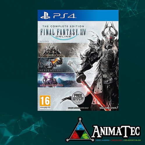 Final Fantasy XLV