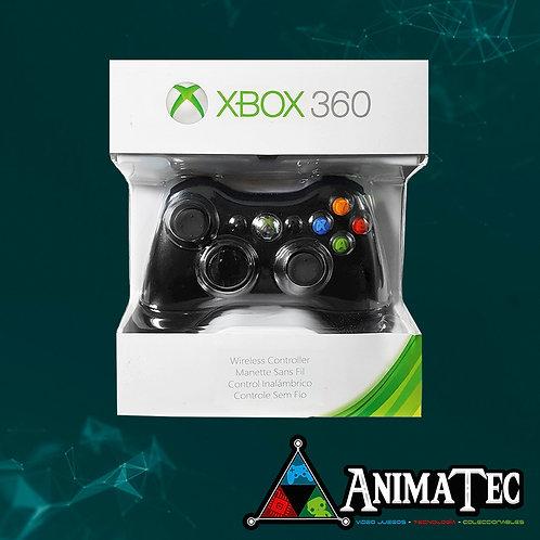 Control Xbox 360 genérico