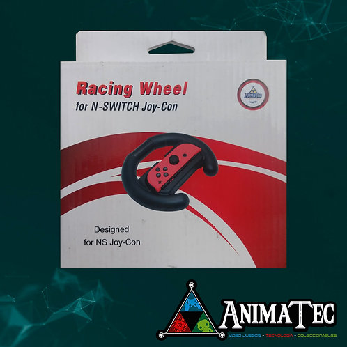 Timón Racing Wheel