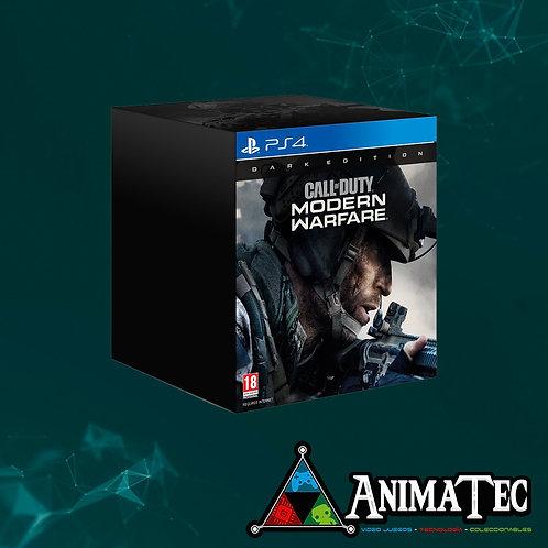 Call of Duty MW Black Edition