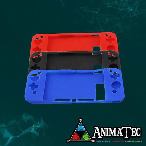 Protector de silicona para Nintendo Switch
