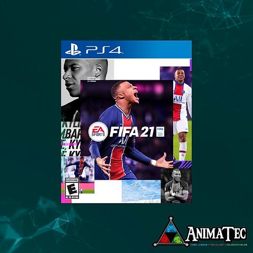 EA FIFA 21