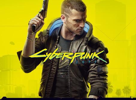 Cyberpunk 2077 es la fantasía futurista de CD Projekt RED