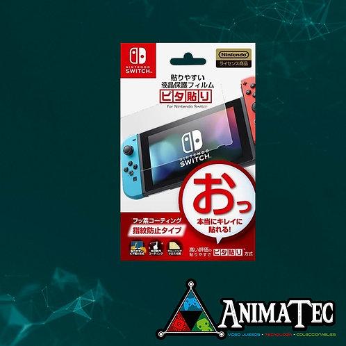 Vidrio templado para Nintendo Switch