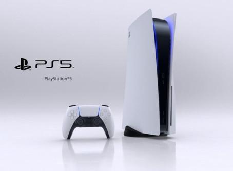 !El futuro es ahora! PlayStation nos muestra que el futuro está aquí