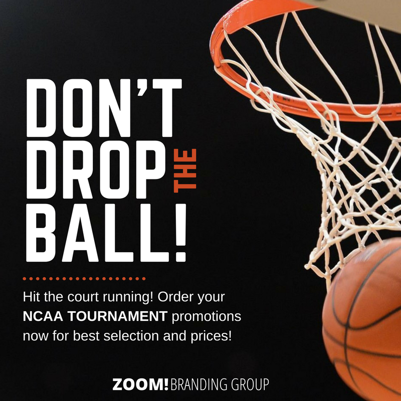 NCAA Tournament Promotions