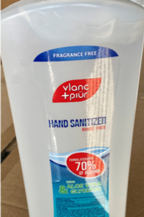 33.9oz Gel Hand Sanitizer - Box of 12