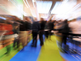 Boost the Booth: 6 Ways to Achieve Better ROI from Trade Shows