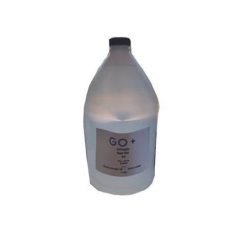 1 Gallon Hand Sanitizer Gel