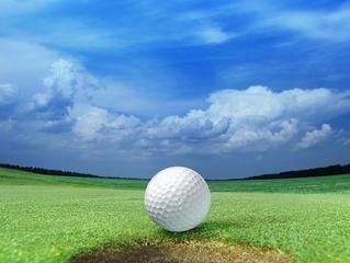 'Tis the Season for Golf