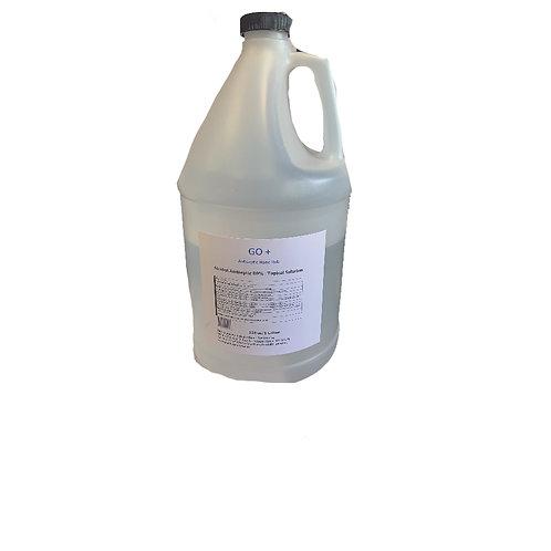1 Gallon Hand Sanitizer Liquid