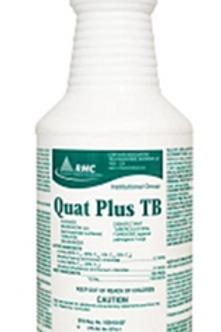 Quat Plus TB - Disinfectant Spray - Case of 12