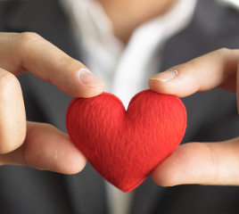 3 Last-Minute Ways to Share the Love