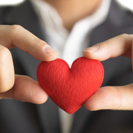 Three Last Minute Ways to Share the Love for Valentine's Day