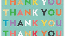 12 Ways to Thank Your Customers