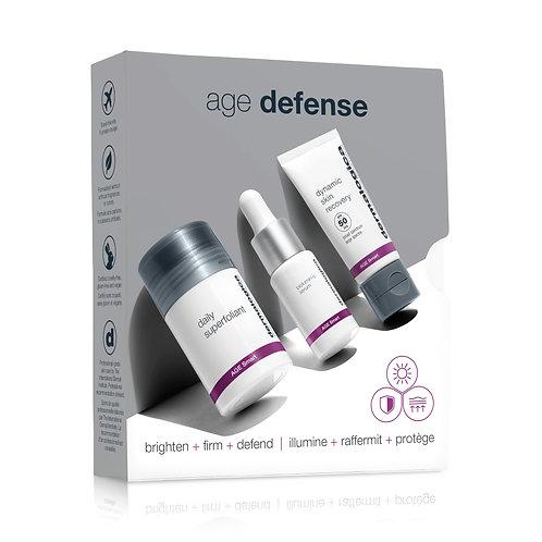 Dermalogica AGE Smart® Defense Kit