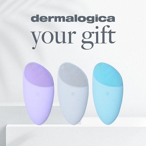 Dermalogica Cleansing Brush - Assorted Colors - Limited Stock