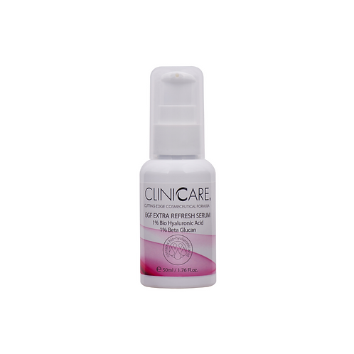 Cliniccare EGF Extra Refresh Serum